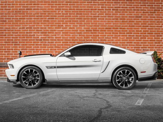 2011 Ford Mustang GT Premium Burbank, CA 4