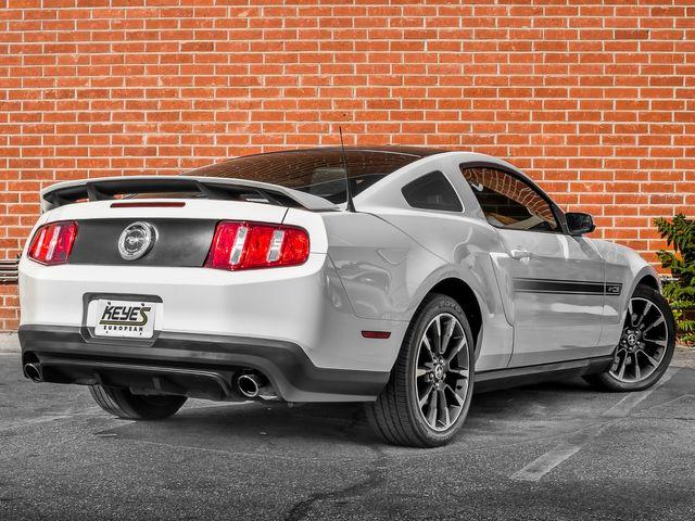2011 Ford Mustang GT Premium Burbank, CA 5