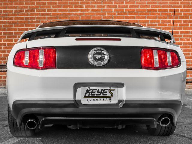 2011 Ford Mustang GT Premium Burbank, CA 7