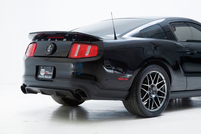 2011 Ford Mustang Shelby GT500 in TX, 75006