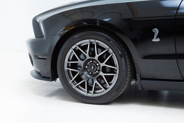 2011 Ford Mustang GT500 in TX, 75006