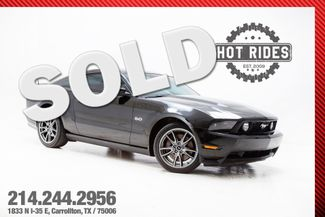 2011 Ford Mustang GT 5.0 Premium Tack Package in TX, 75006