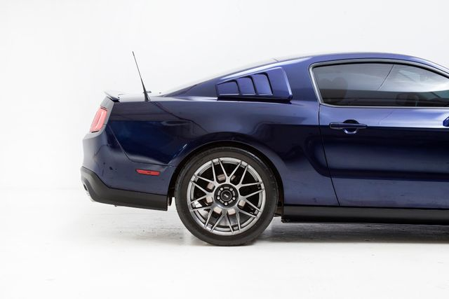 2011 Ford Mustang GT Premium 5.0 With Upgrades in TX, 75006