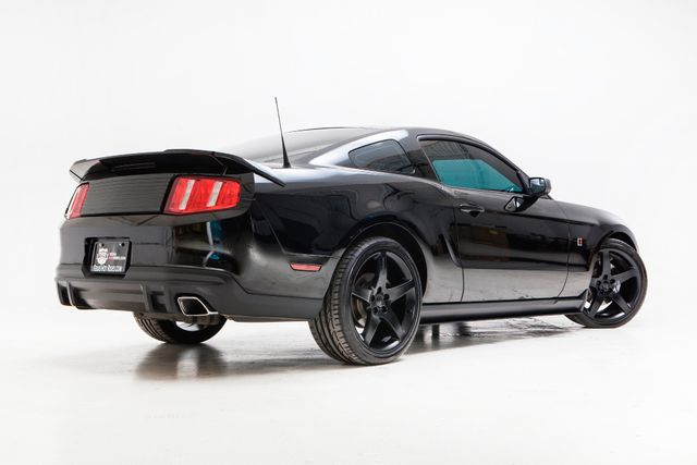2011 Ford Mustang GT Roush Sport Twin Turbo in TX, 75006