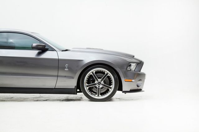 2011 Ford Mustang GT500 in , TX 75006