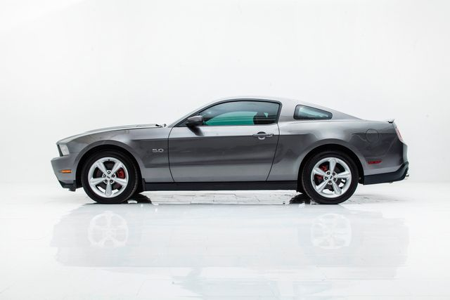 2011 Ford Mustang GT Premium 5.0 in , TX 75006
