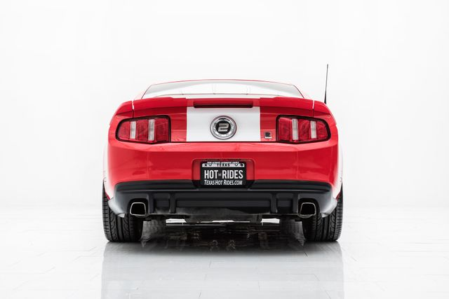 2011 Ford Mustang GT Roush Stage-2 Supercharged in , TX 75006