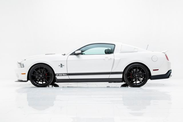 2011 Ford Mustang Supersnake in , TX 75006