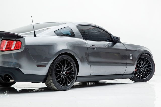 2011 Ford Mustang GT500 With Many Upgrades in , TX 75006