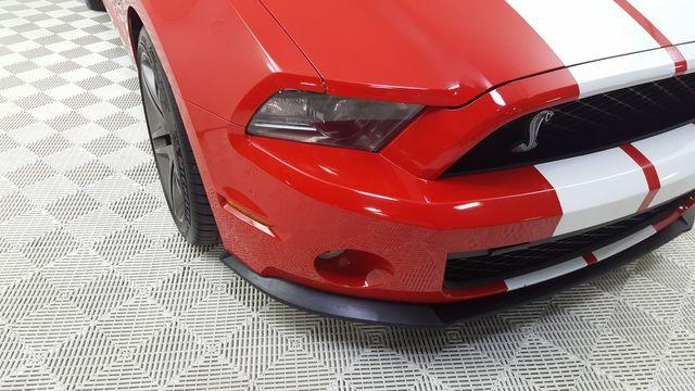 2011 Ford Mustang SHELBY GT500 in Carrollton, TX 75006