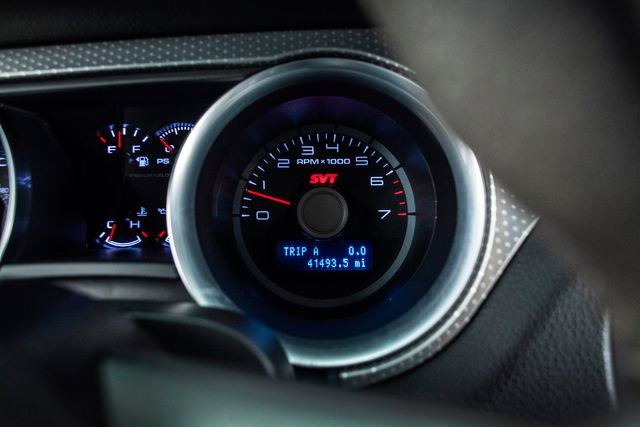 2011 Ford Mustang GT500 With Upgrades in Carrollton, TX 75006