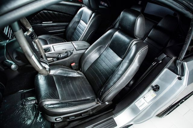 2011 Ford Mustang GT Premium Convertible With Many Upgrades in Carrollton, TX 75006