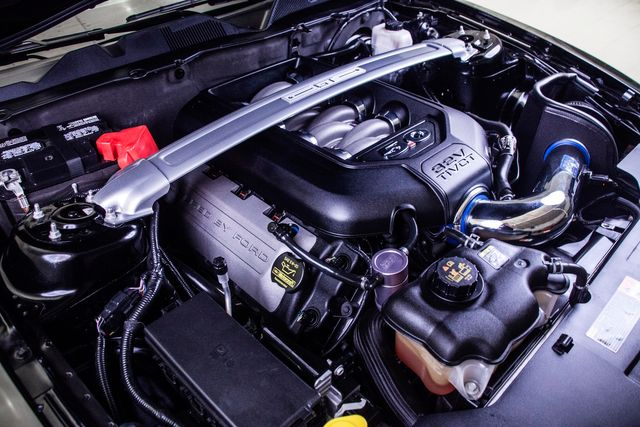 2011 Ford Mustang GT Premium 5.0 With Many Upgrades in Carrollton, TX 75001