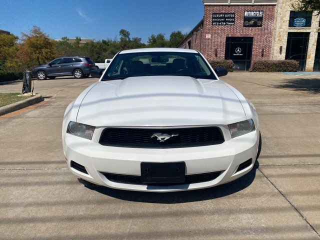 2011 Ford Mustang Base in Carrollton, TX 75006