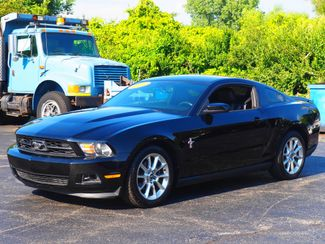 2011 Ford Mustang V6 | Champaign, Illinois | The Auto Mall of Champaign in Champaign Illinois