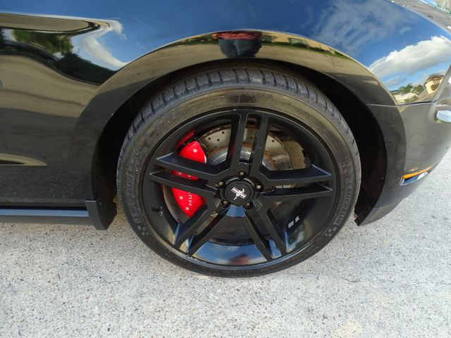 2011 Ford Mustang GT Corpus Christi, Texas 9