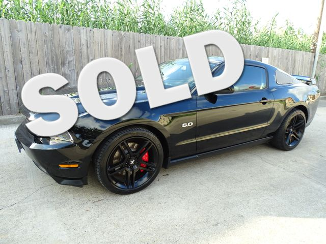 2011 Ford Mustang GT Corpus Christi, Texas 0