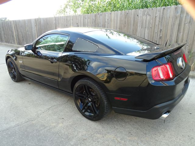 2011 Ford Mustang GT Corpus Christi, Texas 2