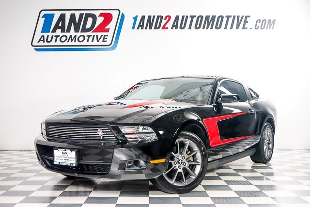 2011 Ford Mustang in Dallas TX