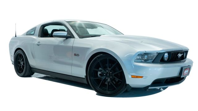 2011 Ford Mustang GT Premium with Many Upgrades in Dallas, TX 75229