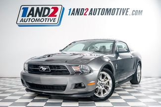 2011 Ford Mustang V6 Coupe in Dallas TX