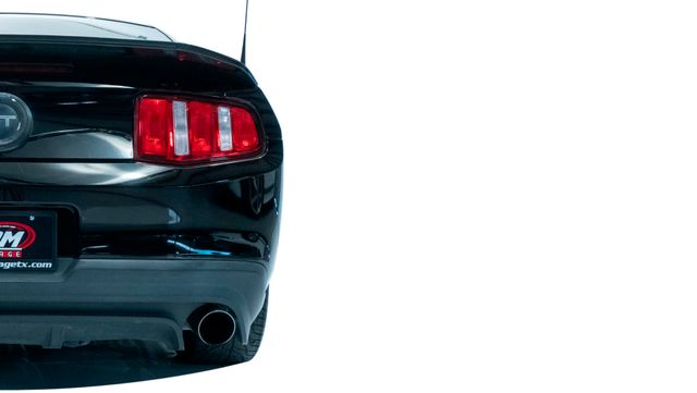 2011 Ford Mustang GT Premium with Upgrades in Dallas, TX 75229