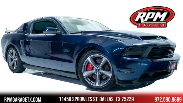 2011 Ford Mustang GT Premium E85 with Many Upgrades in Dallas, TX 75229