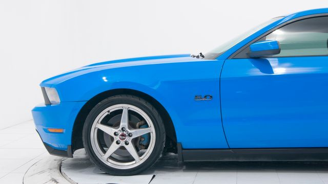 2011 Ford Mustang GT Premium Twin Turbo with Many Upgrades in Dallas, TX 75229