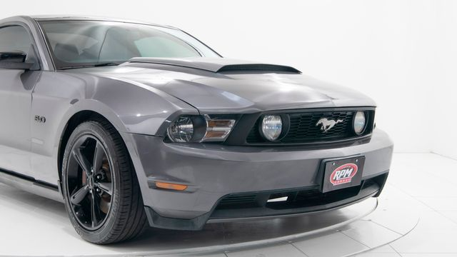 2011 Ford Mustang GT Premium with Rare Glass Roof in Dallas, TX 75229
