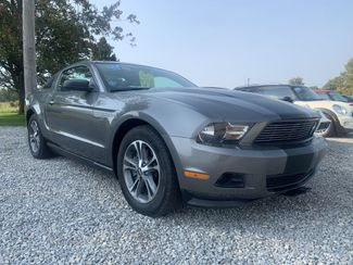 2011 Ford MUSTANG in Dalton, OH 44618
