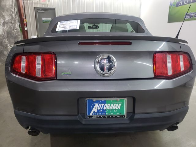 2011 Ford Mustang V6 Premium in Dickinson, ND 58601