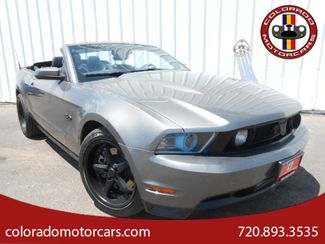 2011 Ford Mustang GT in Englewood, CO 80110