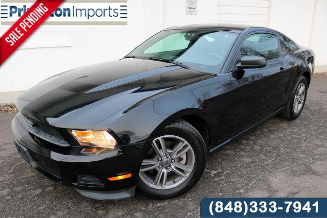 2011 Ford Mustang V6 Premium in Ewing, NJ 08638