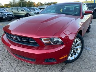 2011 Ford Mustang in Gainesville, GA
