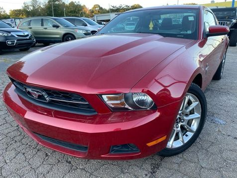 2011 Ford Mustang Base in Gainesville, GA