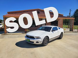 2011 Ford Mustang V6 | Gilmer, TX | Win Auto Center, LLC in Gilmer TX