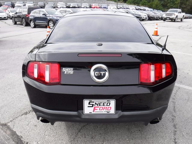2011 Ford Mustang GT Premium in Gower Missouri, 64454