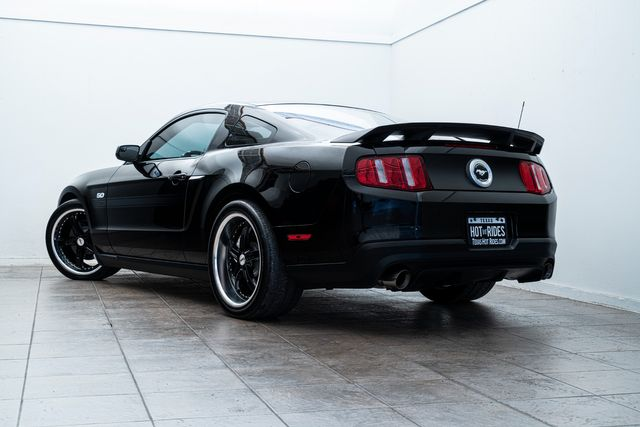 2011 Ford Mustang GT Premium 5.0 California Special Supercharged w/ Upgrades in Addison, TX 75001