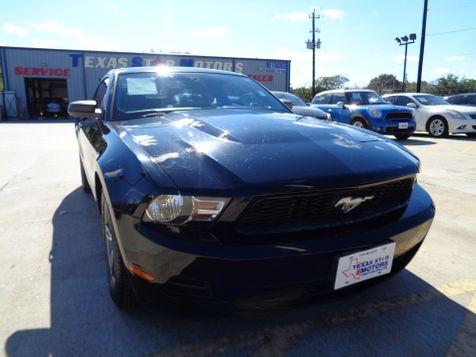 2011 Ford Mustang V6 in Houston
