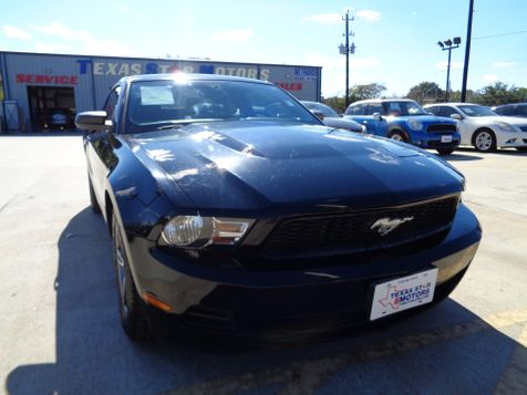 2011 Ford Mustang V6 in Houston