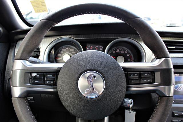 2011 Ford Mustang GT500 in Jonesboro AR, 72401