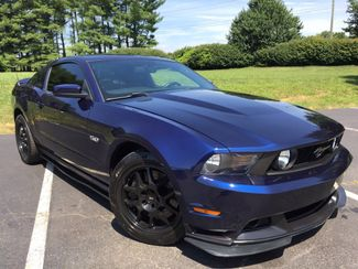 2011 Ford Mustang GT in Leesburg, Virginia 20175