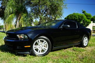 2011 Ford Mustang V6 in Lighthouse Point FL
