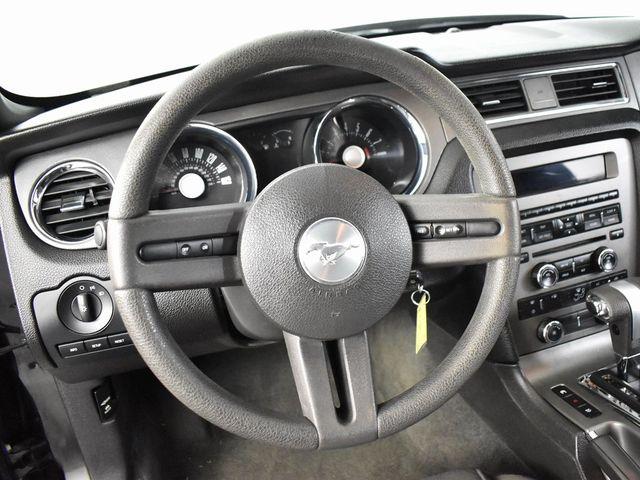 2011 Ford Mustang V6 in McKinney, Texas 75070