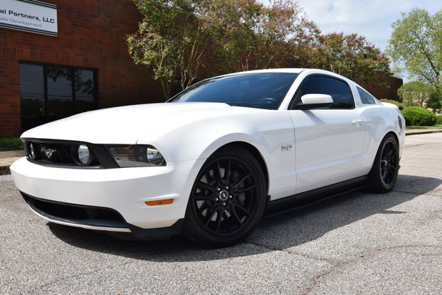 2011 Ford Mustang GT Premium in Memphis Tennessee, 38128