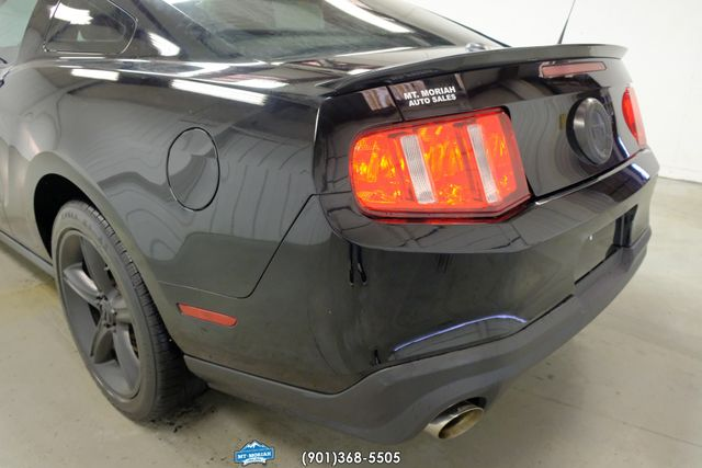 2011 Ford Mustang GT Premium in Memphis, Tennessee 38115