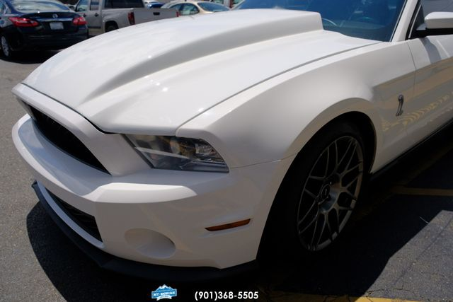 2011 Ford Mustang GT500 in Memphis, Tennessee 38115
