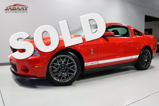 2011 Ford Mustang GT500 Merrillville, Indiana