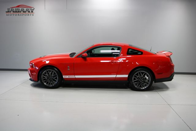 2011 Ford Mustang GT500 Merrillville, Indiana 32