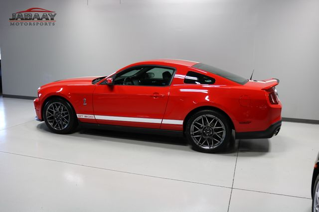 2011 Ford Mustang GT500 Merrillville, Indiana 33